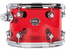 Natal Kac-aa1-rd1 Kit 1 Arcadia Acrylic Transparent Rouge