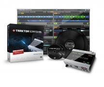 Native Instruments Dj Traktor Scratch Duo Audio 6
