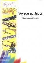 Naulais J. - Voyage Au Japon