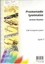 Naulais J. - Promenade Lyonnaise, Sib Ou Ut