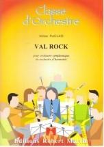 Naulais J. - Val Rock