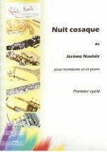 Naulais J. - Nuit Cosaque