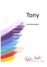 Naulais J. - Tony Bugle Solo