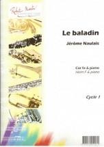 Naulais J. - Baladin Le
