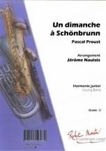 Proust P. - Naulais J. - Un Dimanche A Schonbrunn
