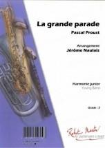 Proust P. - Naulais J. - La Grande Parade