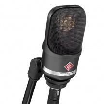 Neumann Tlm 107 Microphone Studio 5 Directivités Noir