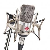 Neumann Tlm 102 Studio Set Nickel