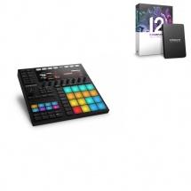 Native Instruments Maschine Mk3 + K12 Ultimate Mise A Niveau K Select