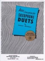 Niehaus L. -  Jazz Conception Sax Duets