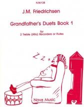 Friedrichsen Grandfather