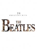 John Lennon - The Beatles - 20 Greatest Hits - Pvg