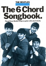 Beatles - Best Guitar Chord Songbook - The Beatles - Lyrics And Chords