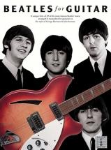 The Beatles Guitar Tabulature - Guitar Tab