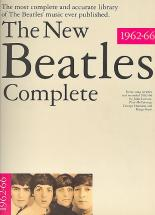 Beatles The New Complete  1962-1966