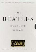 Beatles Complete Scores