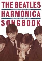 Beatles - Harmonica Songbook - Harmonica