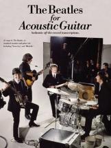 The Beatles - Acoustic Guitar - Guitar Tab