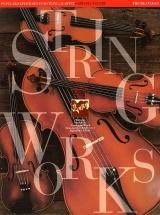 The Beatles - Stringworks Vol. 3 - Popular Repertoire For String Quartet - Ensemble