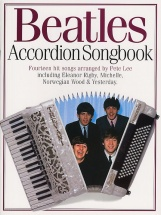 The Beatles - Accordion Songbook