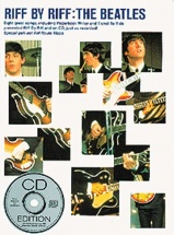 The Beatles - Riff By Riff - Lyrics And Chords