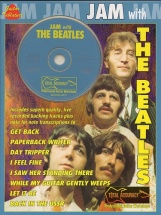 The Beatles - Jam With The Beatles - Book 1 - Guitar Tab