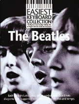 Lennon John - The Beatles - Melody Line, Lyrics And Chords