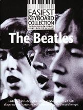 Lennon John - The Beatles - Melody Line, Lyrics And Chords