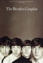 Beatles - The Beatles Complete - Melody Line, Lyrics And Chords