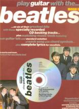 Play Guitar With... Beatles Vol.3 + Cd