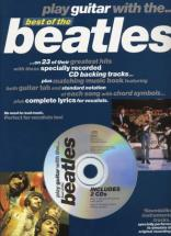 Play Guitar With... Best Of The Beatles +cd