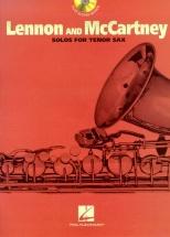 Lennon And Mccartney - Solos - Tenor Saxophone