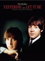 Beatles - Format Yesterday/let It Be - Pvg