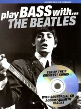 Play Bass With The Beatles - Bass Guitar
