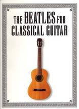 Beatles - Classical Guitar