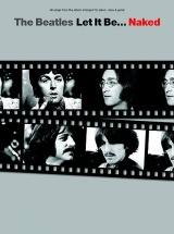 Beatles - The Beatles Let It Be...naked - Pvg