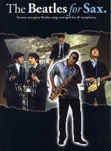 Guest Spot + Cd - The Beatles For Sax