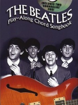 The Beatles - Play-along Chord Songbook - Lyrics And Chords