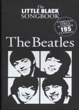 The Little Black Songbook : The Beatles