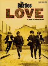 Beatles - Love - Pvg