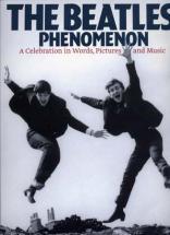 Beatles Phenomenon Words Pictures Music
