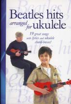 Beatles - 19 Great Songs Hits For Ukulele
