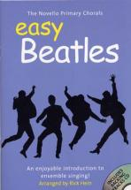 Beatles Easy ( Primary Chorals) + Cd