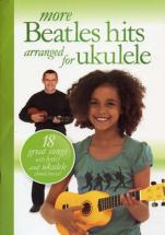 Beatles - More Songs Hits For Ukulele
