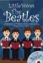 Beatles Little Voices + Cd