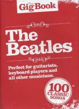 Beatles (the) - Gig Book - Paroles, Accords