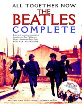The Beatles - All Together Now - Melody Line, Lyrics And Chords