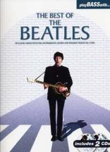 Beatles (the) - Play Bass With - Best Of + 2 Cd - Basse Tab