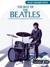 Beatles The - Best Of Play Drums With The Beatles + 2 Cd - Batterie