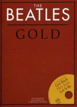 Beatles - Gold + Cd - Pvg
